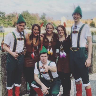 Cadiz costume winners