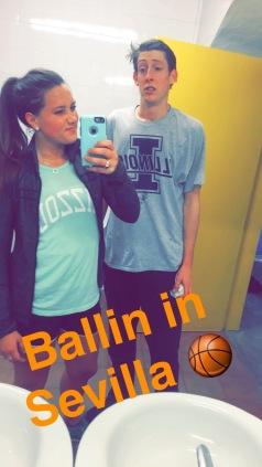 Ballin @ UPO