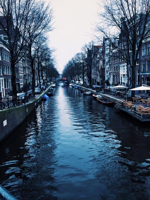 I love this canal!