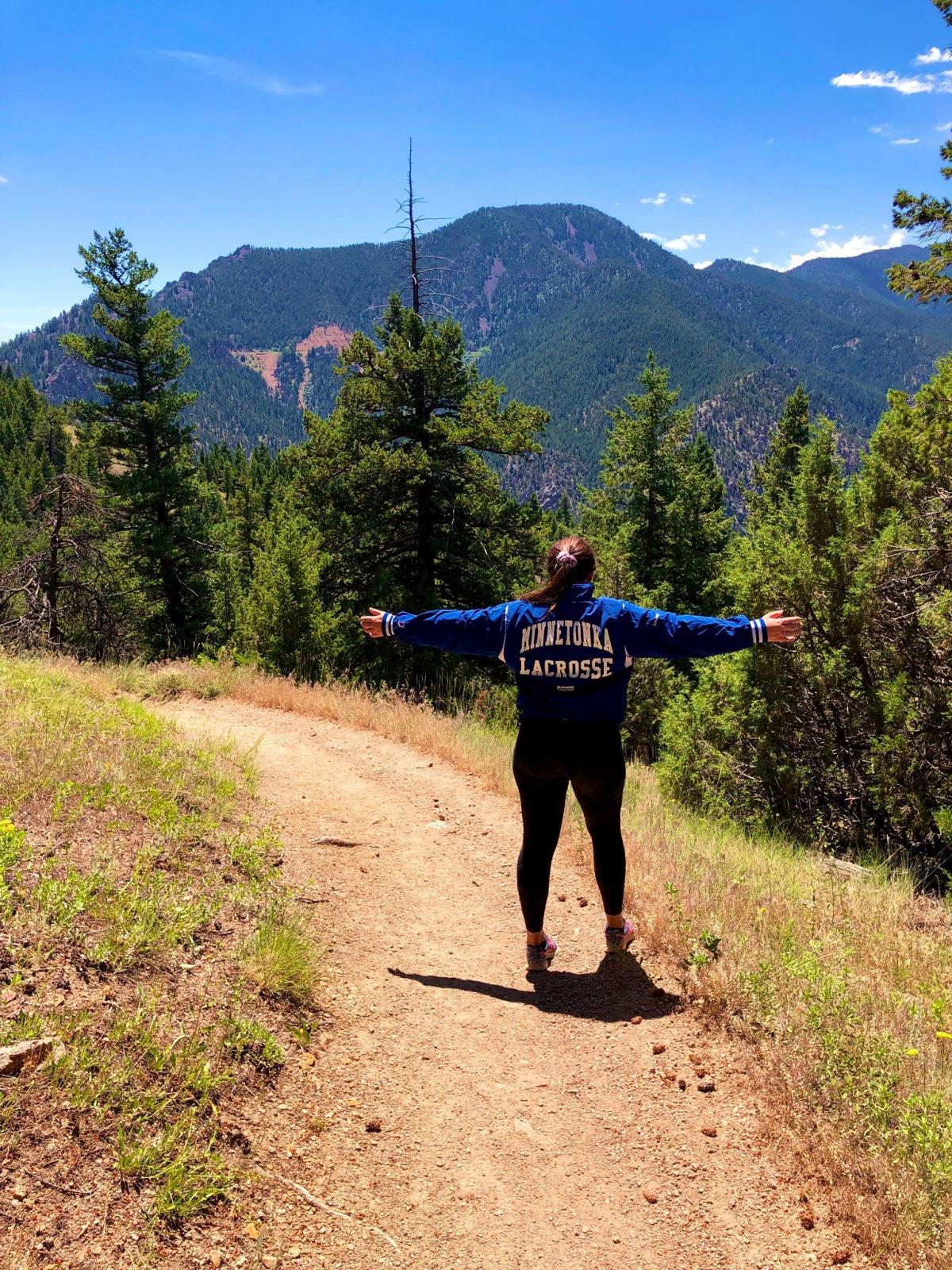 Rattlesnake Gulch Trail, Trauma, Healing, &Resilience